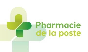 Pharmacie La Poste