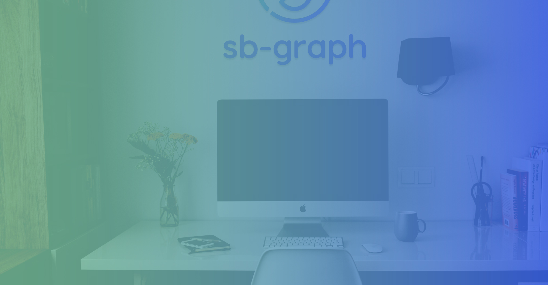 SB-GRAPH est un studio de design graphique indépendant spécialisé dans la Communication Globale et Digitale dans le Sud de la France.
