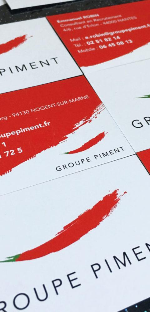 Groupe Piment Interim