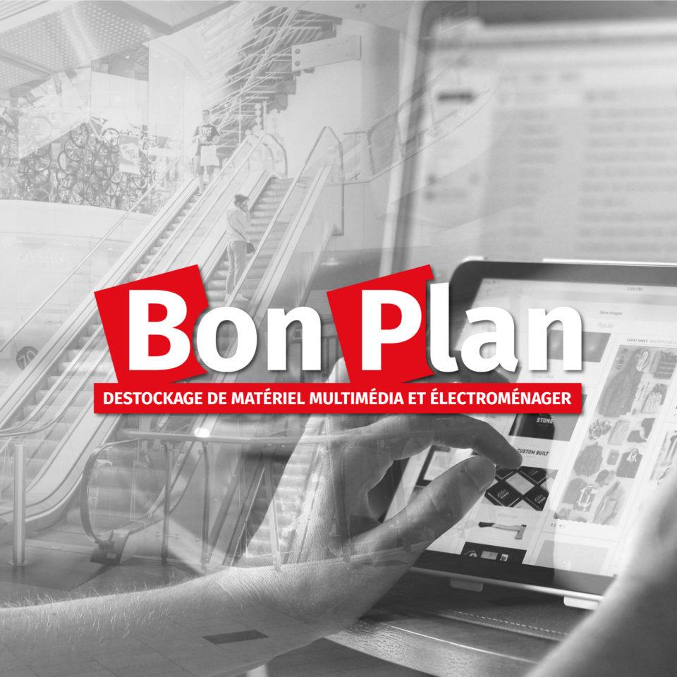 Bon Plan – Magasin de destockage