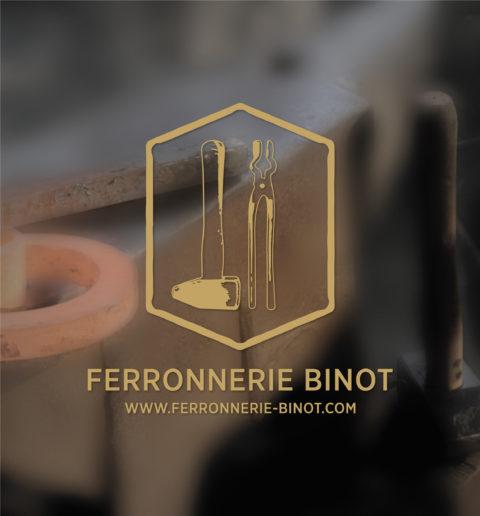 Ferronnerie Binot