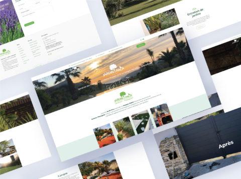 Jardin Paca – Jardinier & Paysagiste à Aubagne